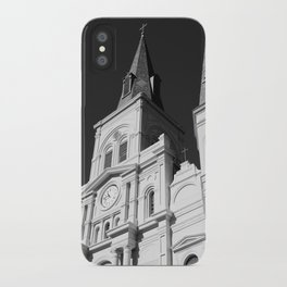St. Louis Cathedral - New Orleans iPhone Case