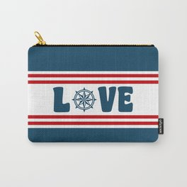 Love compass Carry-All Pouch