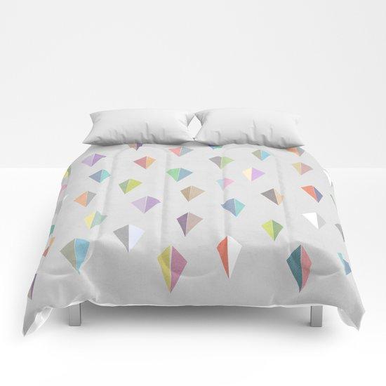 Nordic Combination 9 Comforters