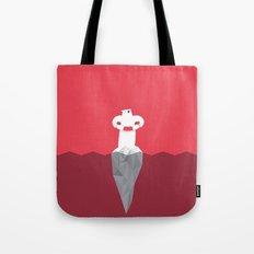 OS.O.S (Bears S.O.S.) Tote Bag