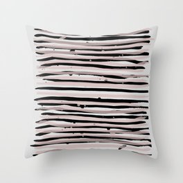 Minimalism 26 Throw Pillow