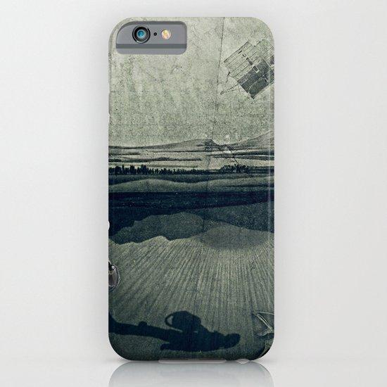 anatomy space I iPhone & iPod Case