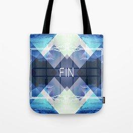 _FIN Tote Bag