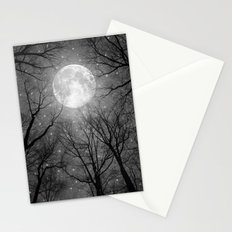 May It Be A Light Stationery Cards