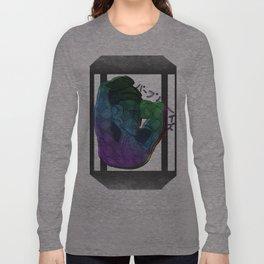 パーペル・ヘイズx2 Long Sleeve T-shirt