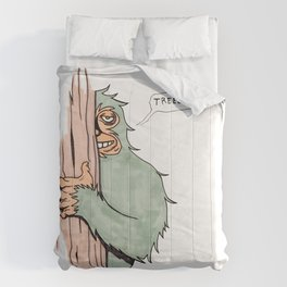 Bigfoote Comforters