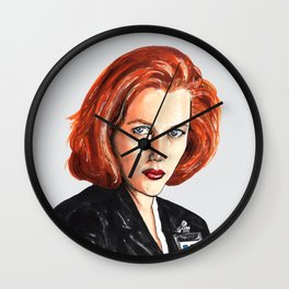 Dana Wall Clock