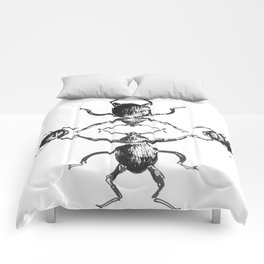 THE FAB FOUR  Comforters