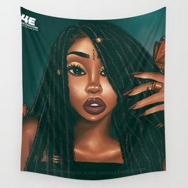 DREADSLOVE Wall Tapestry