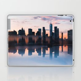 Downtown Reflections Laptop & iPad Skin