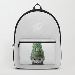 BOBBY Backpack