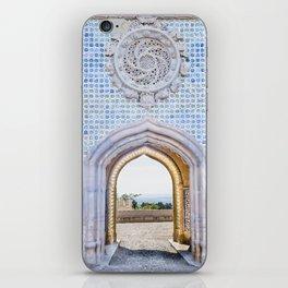 Architecture iPhone Skin
