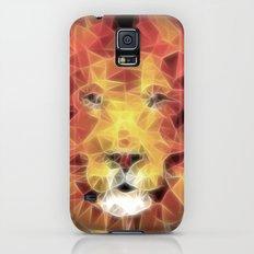 lion king Slim Case Galaxy S5