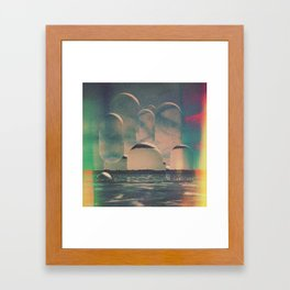 NELSŒN Framed Art Print