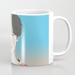 Jimin Coffee Mug