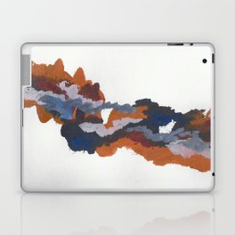 clouds_july Laptop & iPad Skin