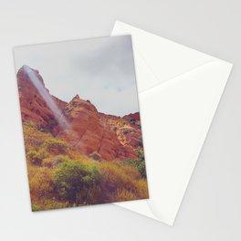 Molded Stone Stationery Cards