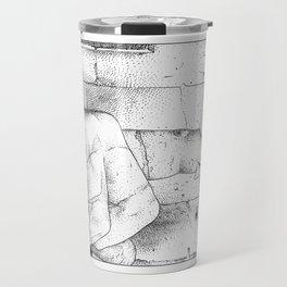 asc 966 - Le goût du marbre II (Elation) Travel Mug