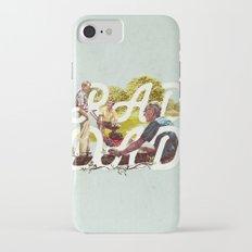 Rad Dad II Slim Case iPhone 8