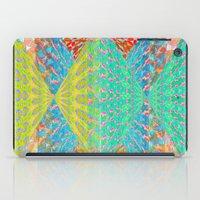 diamonds iPad Cases featuring Diamonds by elikourY