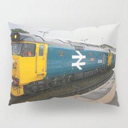 Westbury Vacs Pillow Sham