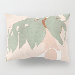 Lost in Leaves Pillow Sham