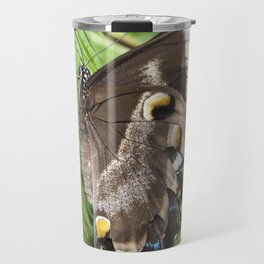 Ulysses  Butterfly Travel Mug