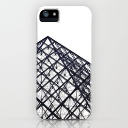 The Louve iPhone Case