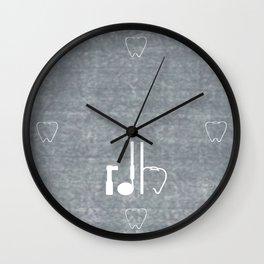 RDH Tooth Wall Clock