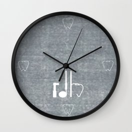 RDH Tooth Wall Clock