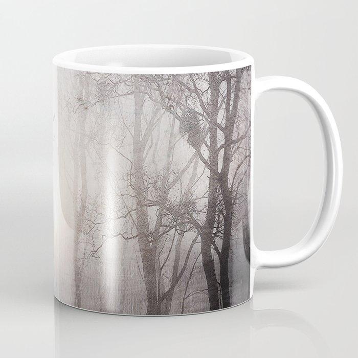 Eternal walk Coffee Mug
