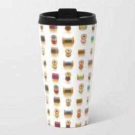 spools Travel Mug