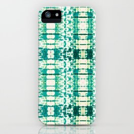 Cold Shades iPhone Case