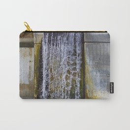 Frozen Water Carry-All Pouch