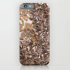 Robo Favorites iPhone 6s Slim Case