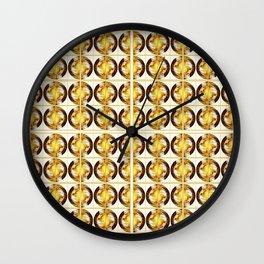 laundrette Wall Clock