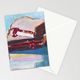 PBJ Stationery Cards
