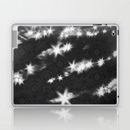 reflections pattern Laptop & iPad Skin