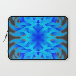 Floral Tentacles Laptop Sleeve