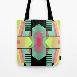Tribal II Tote Bag