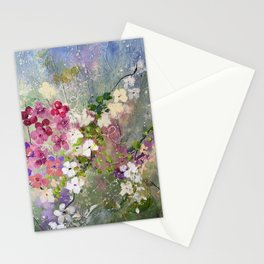 Shabby Chic Stationery Cards