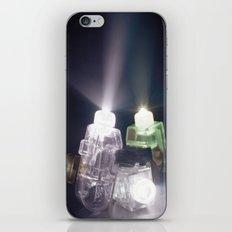 Made In China iPhone & iPod Skin