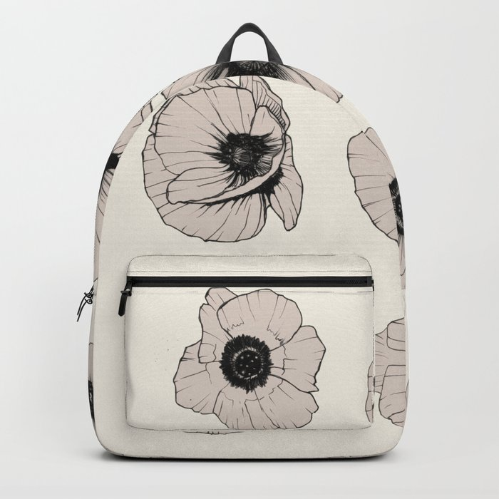 poppy Backpack