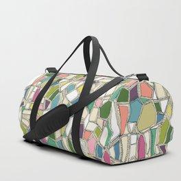 BROKEN Duffle Bag
