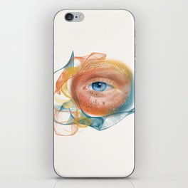 To Evolve iPhone Skin