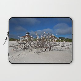 Gasparilla After Irma Laptop Sleeve