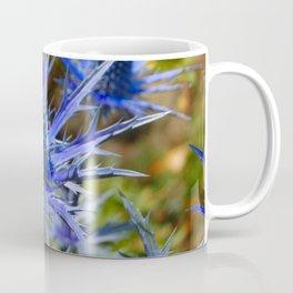 On the thorns of a dilemma Coffee Mug