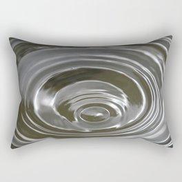 good vibrations 1 Rectangular Pillow