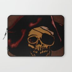 One eyed Willy Laptop Sleeve