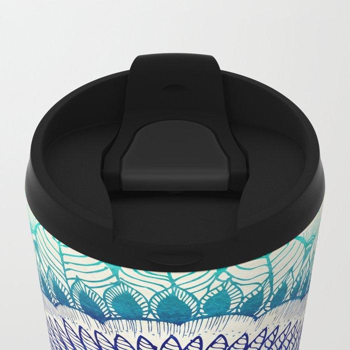 Promise Metal Travel Mug
